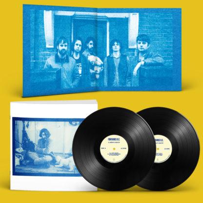 FONTAINES D.C. A Hero's Death - Vinyl LP (deluxe 2xLP)