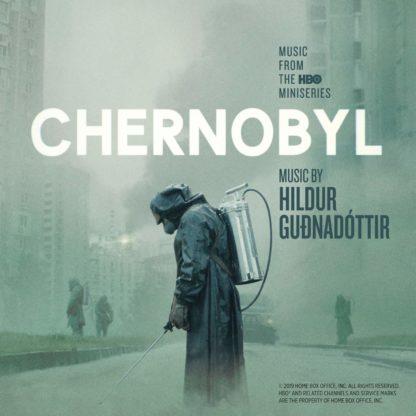 HILDUR GUDNADOTTIR Chernobyl ost - Vinyl LP (black)
