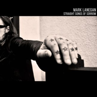 MARK LANEGAN Straight Songs of Sorrow - Vinyl 2xLP (black)