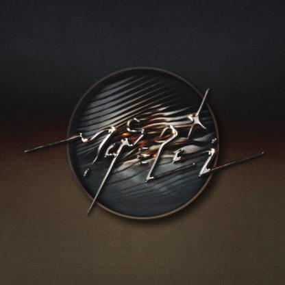 MASERATI Enter The Mirror - Vinyl LP (black)