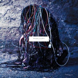 MNEMOTECHNIC Blinkers - Vinyl LP (black)