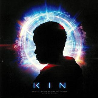 MOGWAI Kin ost - Vinyl LP (black)