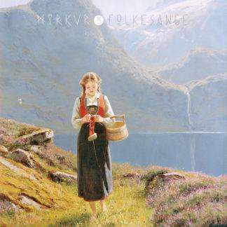 MYRKUR Folkesange - Vinyl LP (black)