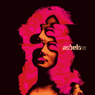 NEBULA Holy Shit - Vinyl LP (black)