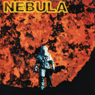 NEBULA Let It Burn - Vinyl LP (black)
