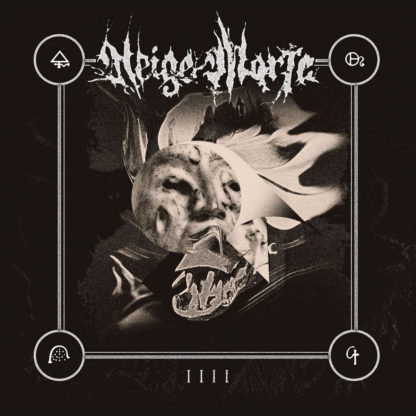 NEIGE MORTE IIII - Vinyl LP (black)