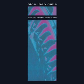 NINE INCH NAILS Pretty Hate Machine - Vinyl LP (black)