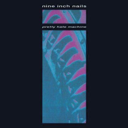 NINE INCH NAILS Pretty Hate Machine - Vinyl LP (black)