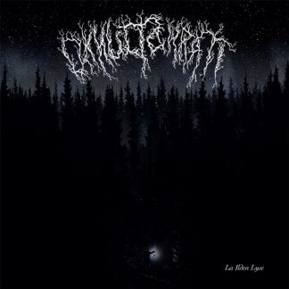 OKKULTOKRATI La Ilden Lyse - Vinyl LP (black)