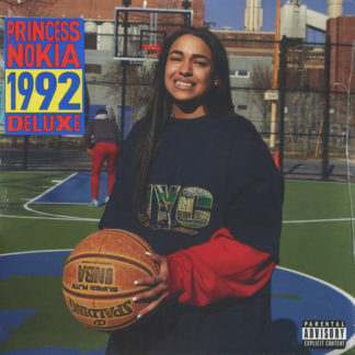 PRINCESS NOKIA 1992 Deluxe - Vinyl 2xLP (black)