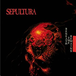 SEPULTURA Beneath The Remains - Vinyl 2xLP (black)