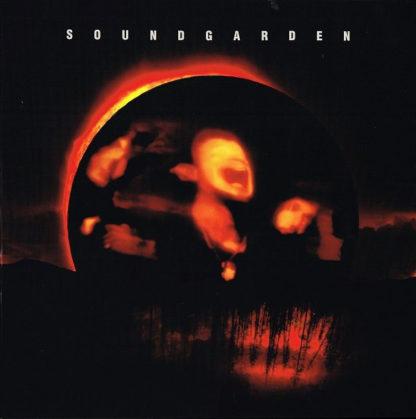 SOUNDGARDEN Superunknown - Vinyl 2xLP (black)
