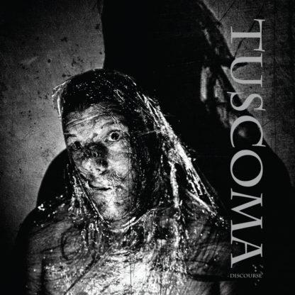 TUSCOMA Discourse - Vinyl 2xLP (red)