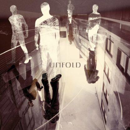 UNFOLD Aeon Aony - Vinyl 2xLP (black)