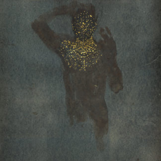 UNFOLD Banshee O Beast - Vinyl LP (black)
