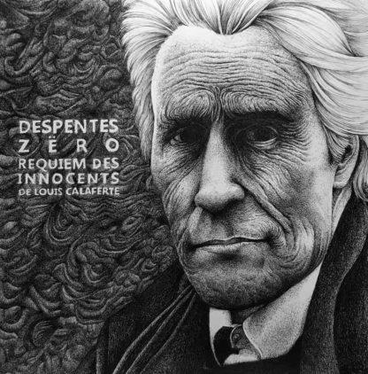 VIRGINIE DESPENTES & ZËRO Requiem Des Innocents - Vinyl 2xLP (black)