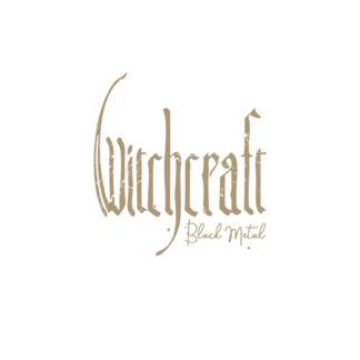 WITCHCRAFT Black Metal - Vinyl LP (black)