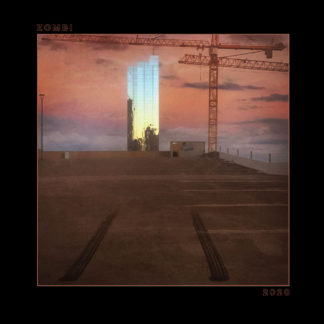ZOMBI 2020 - Vinyl LP (black)
