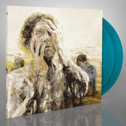 GAEREA Limbo - Vinyl 2xLP (turquoise)