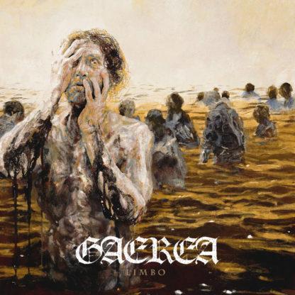 GAEREA Limbo - Vinyl 2xLP (turquoise | black)
