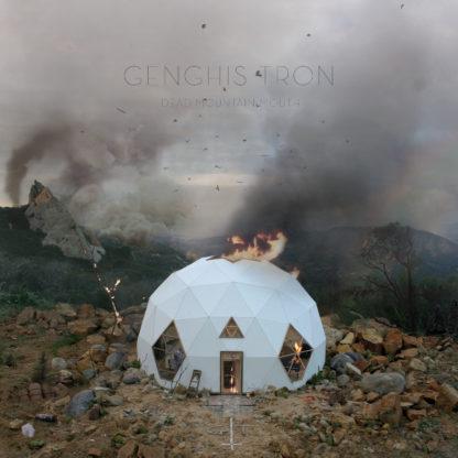 GENGHIS TRON Dead Mountain Mouth - Vinyl LP (black)