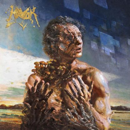 HAVOK V - Vinyl LP (black)