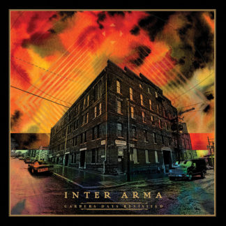 INTER ARMA Garbers Days Revisited - Vinyl LP (black)