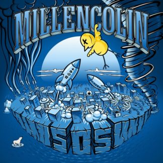 MILLENCOLIN Sos - Vinyl LP (black)
