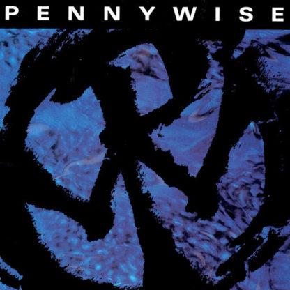 PENNYWISE S/t - Vinyl LP (black)