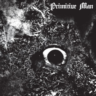 PRIMITIVE MAN Immersion - Vinyl LP (black)