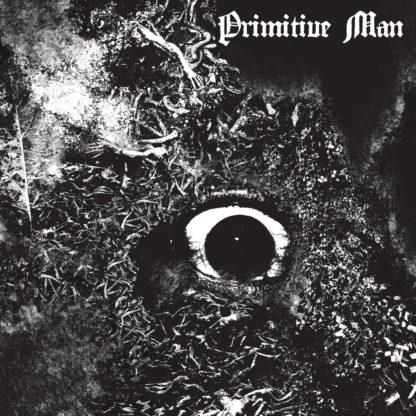 PRIMITIVE MAN Immersion - Vinyl LP (black)