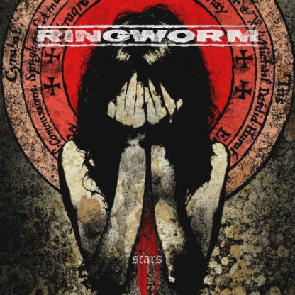 RINGWORM Scars - Vinyl LP (black)
