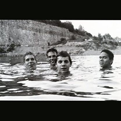 SLINT Spiderland - Vinyl LP (black)