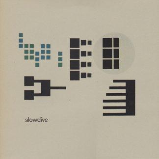 SLOWDIVE Pygmalion - Vinyl LP (black)