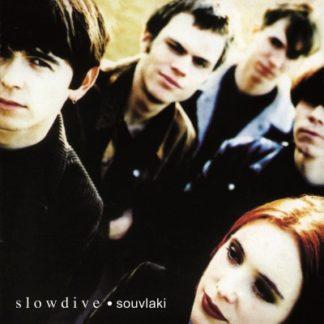 SLOWDIVE Souvlaki - Vinyl LP (black)