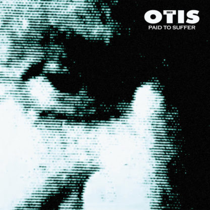 SONS OF OTIS Paid To Suffer - Vinyl LP (black)