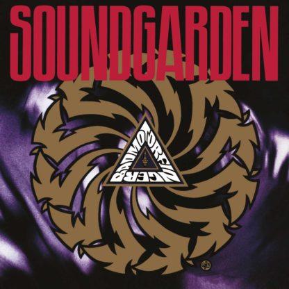 SOUNDGARDEN Badmotorfinger - Vinyl LP (black)