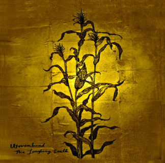 WOVENHAND The Laughing Stalk - Vinyl LP (black) + CD