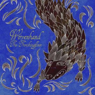 WOVENHAND The Threshingfloor - Vinyl LP (black)