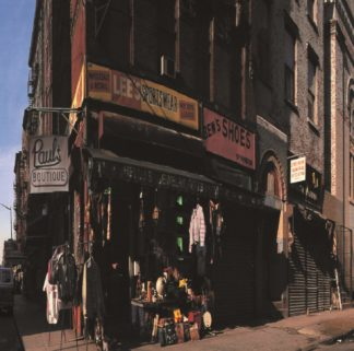 BEASTIE BOYS Paul's Boutique - Vinyl LP (black)