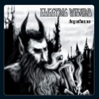 ELECTRIC WIZARD Dopethrone - Vinyl 2xLP (pearl white)