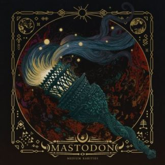 MASTODON Medium Rarities – Vinyl 2xLP (pink)
