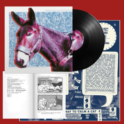 PROTOMARTYR Ultimate Success Today - Vinyl LP (black)