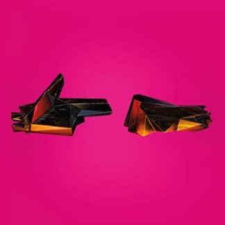 RUN THE JEWELS RTJ4 - Vinyl 2xLP (neon magenta)
