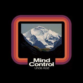 UNCLE ACID AND THE DEADBEATS Mind Control - Vinyl 2xLP (black)