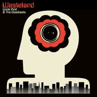 UNCLE ACID AND THE DEADBEATS Wasteland - Vinyl 2xLP (black)