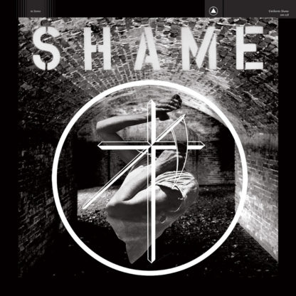 UNIFORM Shame - Vinyl LP (clear with black smoke)