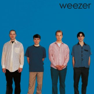 WEEZER The Blue Album - Vinyl LP (black)