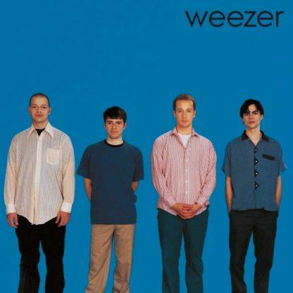 WEEZER The Blue Album - Vinyl LP (black)