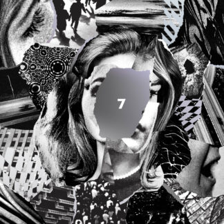 BEACH HOUSE 7 - Vinyl LP (black)